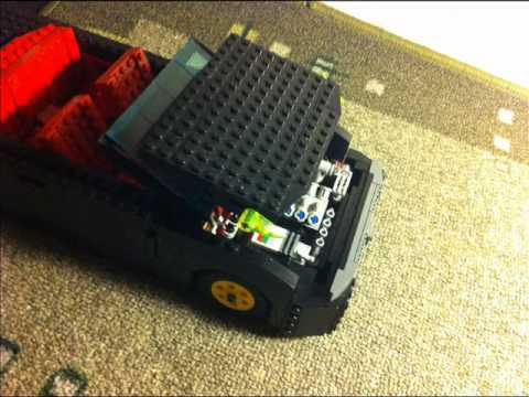 LEGO CAR 1.1