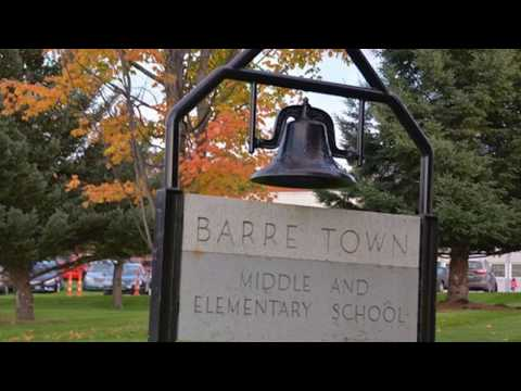 Barre Town Elementary and Middle School 50th Anniversary Video Recap