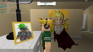 THE HOUSE OF RODNY ROBLOX THAT ISO AMON_40L RARE THINGS PASS IN THAT HOUSE