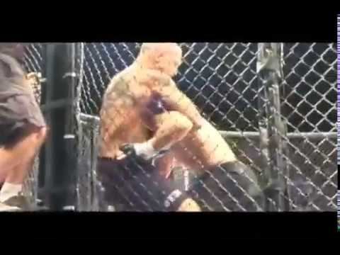 Rene 'Level' Martinez Fight Compilation | MMA Latin Warrior