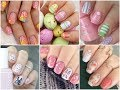 Trendy Easter Nail Art Design Ideas 2019