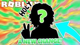 UN NUOVO CHANGE! (Roblox Assassin)