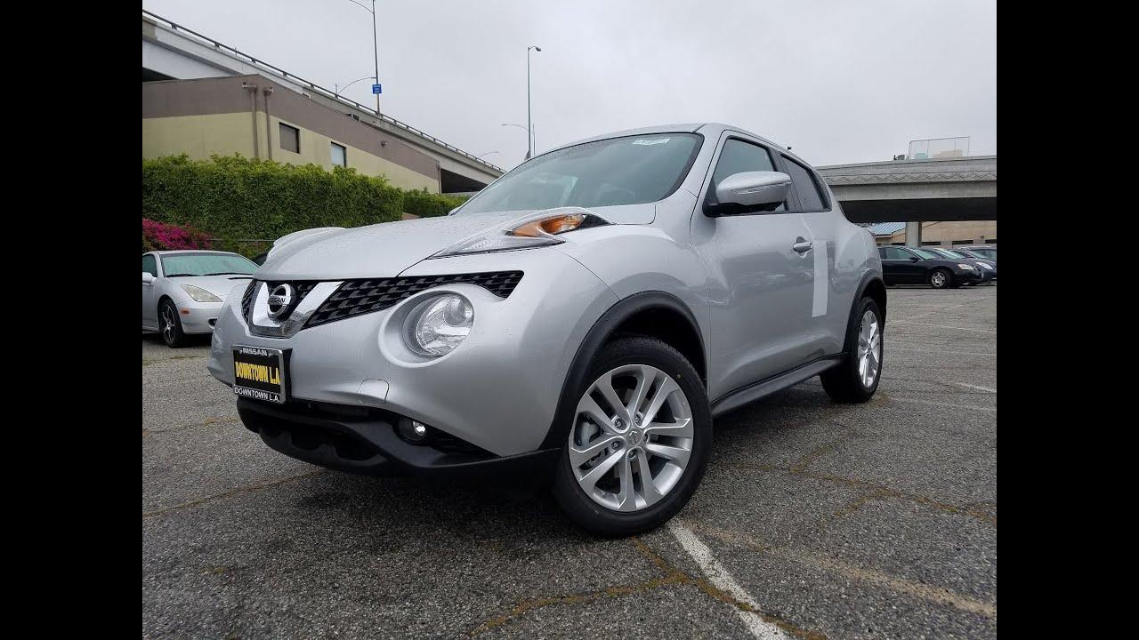 2016 Nissan Juke Sl In Depth Feature Walkthrough