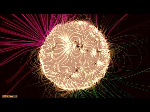 Understanding the Magnetic Sun