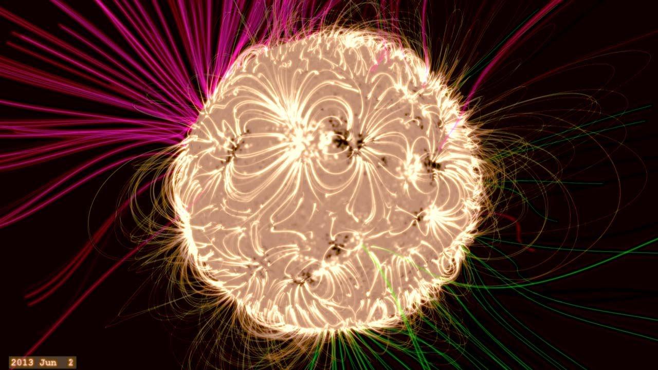 Understanding the Magnetic Sun | NASA