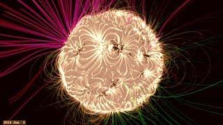 Understanding the Magnetic Sun