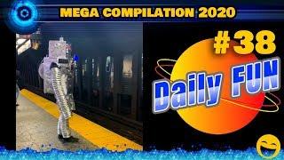 Epic Fails compilation 2020 #fails 38