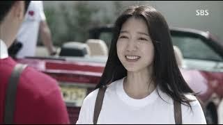 Ким Тан и Чха Ын Сан - побуду один.