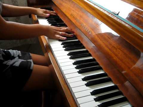 Mt Eden Dubstep - Still Alive (Piano Version)