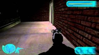 Prism Guard Shield 013 - Mission V