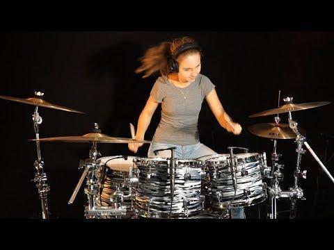 My Sharona The Knack; drum   Sina