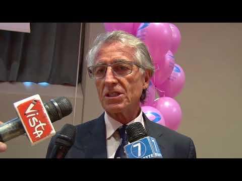 Inaugurazione anno accademico del CUS: il nuovo polo di Grugliasco ospiterà un impianto sportivo