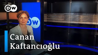 23 Haziran'a doğru – Konuk: Canan Kaftancıoğlu