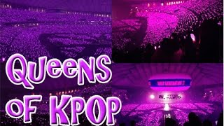 WHY SNSD IS THE QUEEN OF KPOP - Stafaband