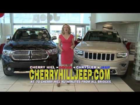 Cherry Hill Dodge >> Cherry Hill Triplex Latest News New Car Dealership Serving