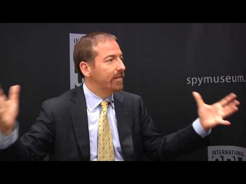 Election Espionage: An Interview with NBC Chief Political Correspondent Chuck Todd
