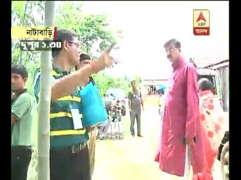 Bengal poll sixth phase: TMC candidate of Natabari Rabindranath Ghosh allegedly threatens