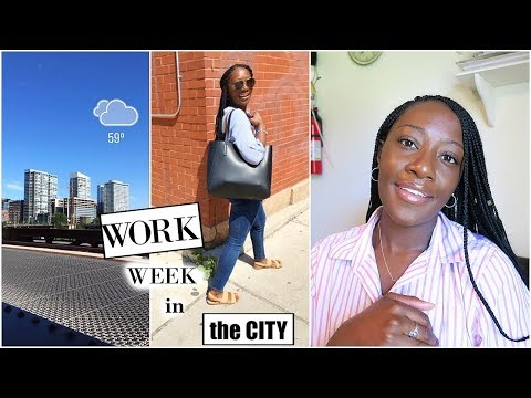 LIFE AS AN ACADEMIC ADVISOR! Finding Balance, City Life & Healthy Meals For Work