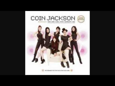 코인잭슨(Coin Jackson) - Feedback(피드백) 뮤직비디오 ( Album Ver.) mp3