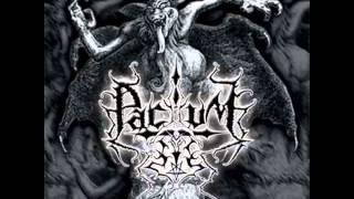 Pactum - Summa Imperii Satanae 666 (Full-Album)