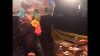 Asian Slinky Master