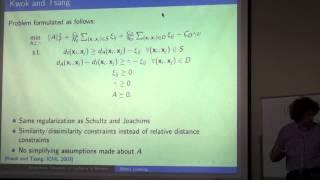 Лекция 9 | Машинное обучение (2012) | Игорь Кураленок | CSC | Лекториум