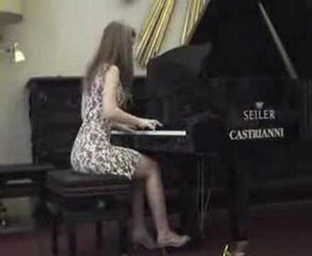 Licia Missori: Piano  of Muses Starlight