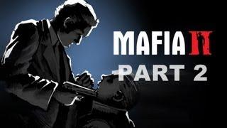 Mafia 2: Directors Cut  Walkthrough - Part 2 Chapter 2 Let