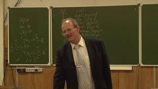 Гладилин А. К. - Биохимия - Липиды и мембраны