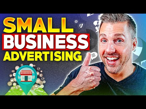 How To Advertise For A Small Business