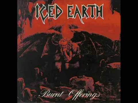 Iced Earth- Diary (Original Version)