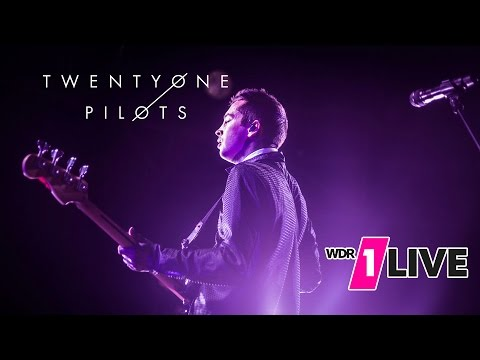 twenty one pilots - Heathens (Live at WDR...