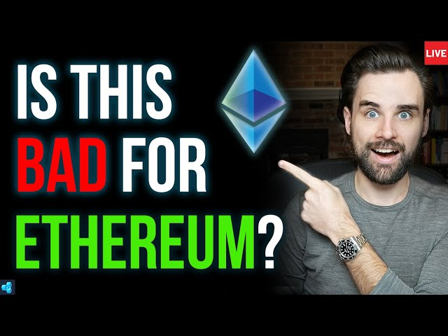 🔴LIVE: Will Everyone Leave ETHEREUM for Binance!?