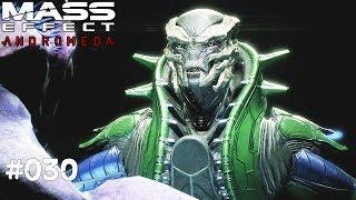 MASS EFFECT ANDROMEDA #030 - Die Kett-Wahrheit - Let's Play Mass Effect Andromeda Deutsch / German