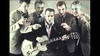 Rock-Ragge & His Four Comets - Blue Jean Bop