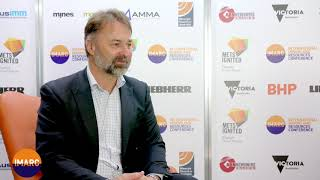 We caught up with Geoff McDermott, Managing Director of Navarre Min...