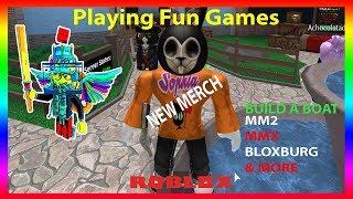 MMX Update - Pet Simulator update 8 & MORE ROBLOX LIVE STREAM