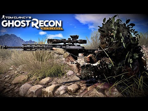 SEARCH PARTY | Ghost Recon: Wildlands #19