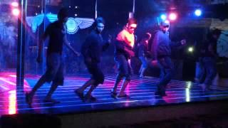 Reff dance(bp)