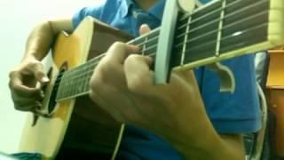 Ước mơ trong đời - Guitar