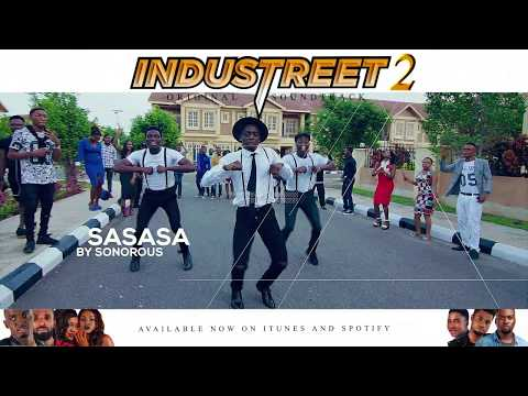 INDUSTREET SONGS NOW AVAILABLE ON iTUNES & SPOTIFY thumbnail