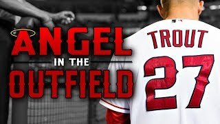 Angel in the Outfield - Series Trailer (MLB The Show 18)