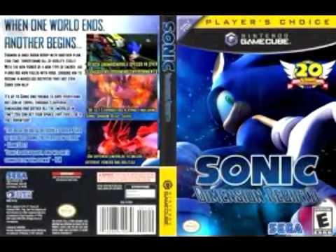 скачать Sonic Dimensions через торрент - фото 6