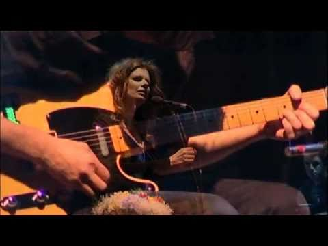 Cowboy Junkies   Misguided Angel Live 2005 320Kbps stereo HD 16 9 widescreen upconverted