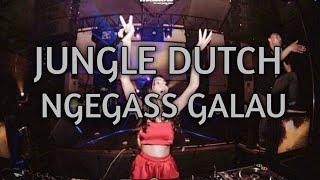 DJ JUNGLE DUTCH NGEGAS GALAU || SEPERTI YANG DULU FULL BASS (BG RIZKY AP)