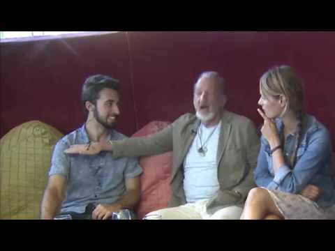 Live Streaming Con Robert Englund Para Catalunya Experience