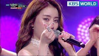 SEOL HAYOON - RING MY HEART   설하윤 - 눌러주세요 [Music Bank / 2018.03.30] - Stafaband