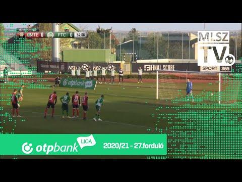 Budafoki Ferencvaros Goals And Highlights