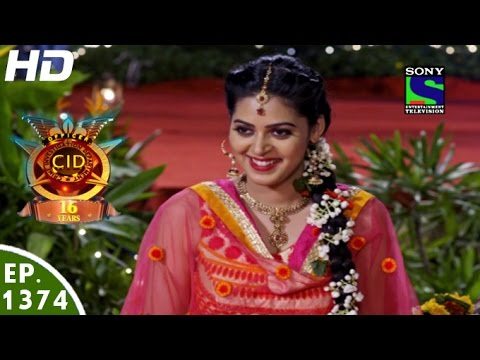 CID - सी आई डी - Jaanleva Mod - Episode 1374 - 3rd September, 2016