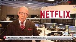 Netflix: Jetzt kommen die Gewinne aus dem internationalen Geschäft! - Mick Knauff Daily - 24.01.2017